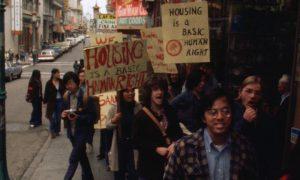 รีวิวเรื่อง Chinatown Rising