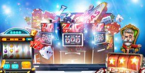 Deposit-withdrawal system online slot games