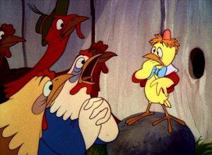 Chicken Little (1943)