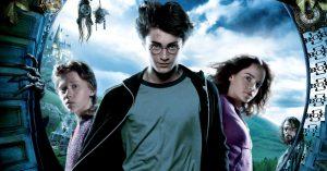 รีวิว หนัง แฮร์รี่พอตเตอร์กับเครื่องรางยมทูต
