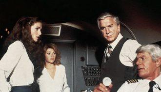 หนังเรื่องAirplane! (1980)